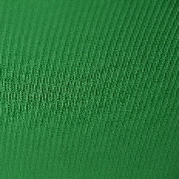 Badestoff glatt glänzend in grün