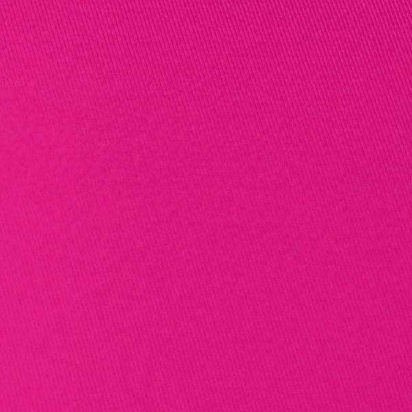 Badestoff glatt glänzend in pink