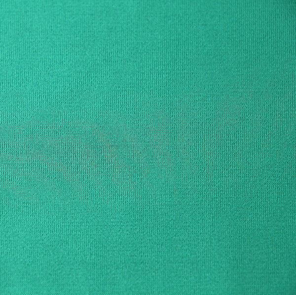 Badestoff glatt glänzend in seegrün