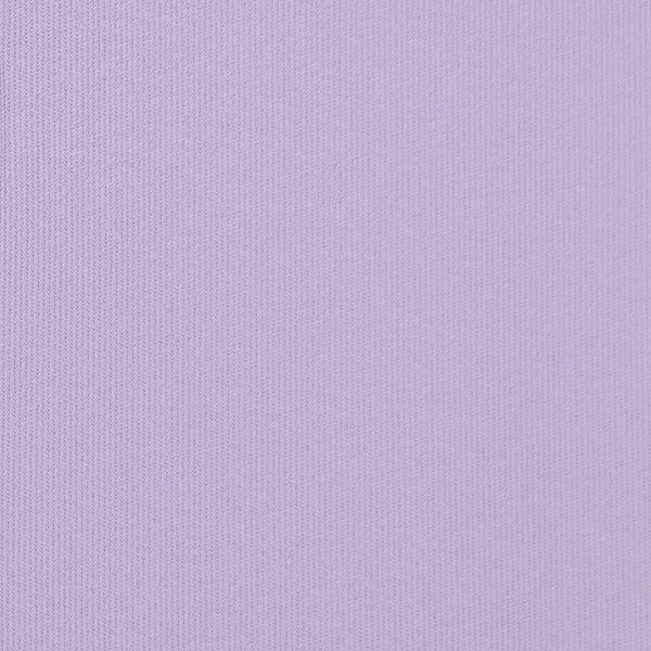 Microfaser Jersey glatt matt in flieder