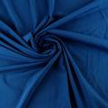 Viskose Jersey glatt fein in kornblau
