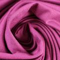 Viskose Jersey glatt fein in rotviolett