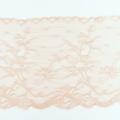 Wirkspitze Band breit elastisch in apricot hell
