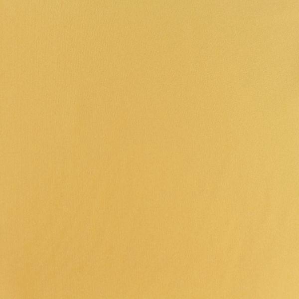 Microfaser Jersey glatt glänzend in maisgelb